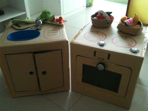 Cardboard Kitchen by 25 Best Ideas About Cardboard Kitchen On