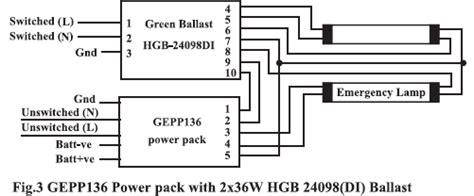 emergency ballast wiring diagram emergency ballast wiring diagrams get free image about