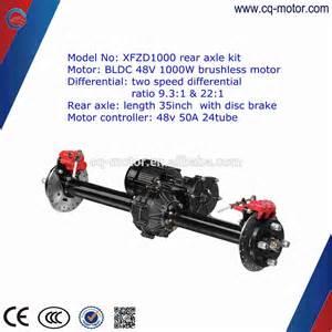 Electric Car Motor Type Dc Type De Moteur 48 V Dc 233 Lectrique Voiture Vitesse