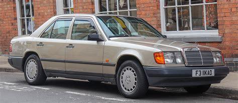 auto body repair training 1993 mercedes benz 300e navigation system mercedes benz w124 wikipedia