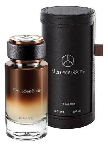 Parfum Mer C le parfum mercedes cologne a new fragrance for 2015