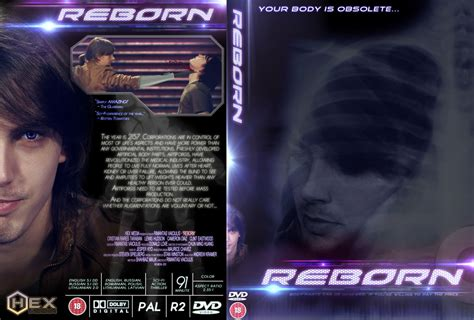 design dvd jacket dvd cover design reborn by xquatrox on deviantart