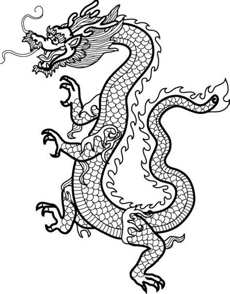 chinese mandala coloring pages free printable dragon mandala coloring page google
