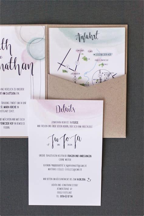 Einladungskarten Einsteckkarten by Ideen Einladungskarten Hochzeit Vorlagen Design