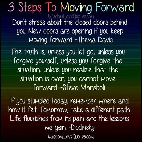 live to forgive moving forward when those we hurt us books 3 steps to moving forward in wisdom quotes