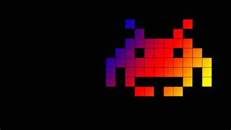 download space invaders free space invaders wallpaper 37590 1920x1080 px