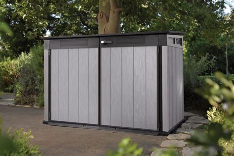 Keter Shed Sale by Keter Grande Store Plastic Sheds Australia