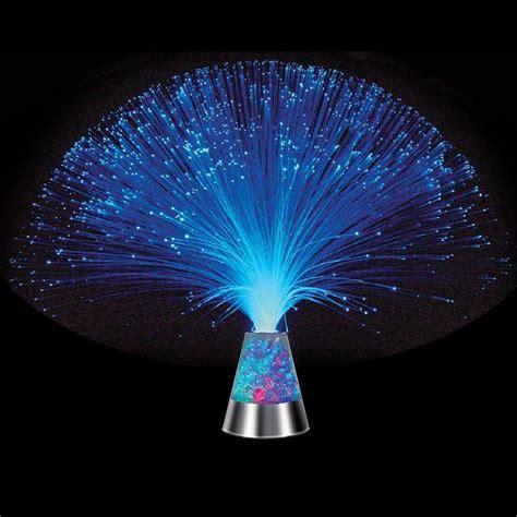 color changing fiber optic l home bedroom fiber optic l light color
