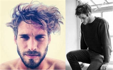 bed head hairstyle men s hairstyles 2015 trends ideas photo galleries for