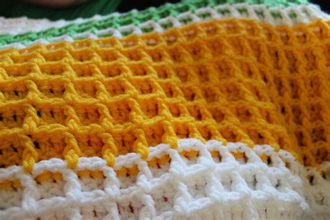 waffle stitch crochet tutorial crochet waffle stitch written directions pokemon go