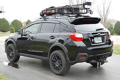 subaru crosstrek custom wheels custom 2014 subaru xv crosstrek limited 20 000 in extras