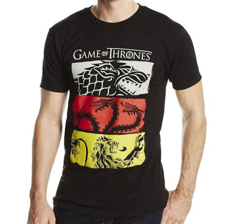 Of Thrones Tshirt 34 of thrones t shirts for die fans