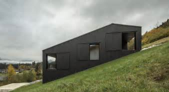 Slope House by A Sight To Behold A Stable House On A Steep Slope This