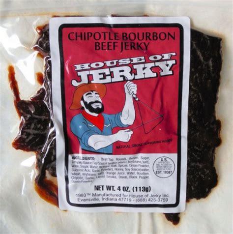 house of jerky hot beef jerky house of jerky