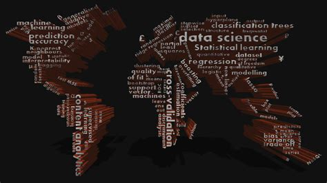 statistical techniques data scientists   master