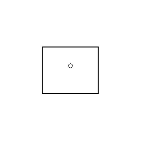 Online Kitchen floor plans symbols