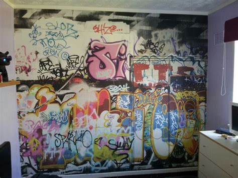 graffiti wallpaper and bedding 97 best images about corbin s room on pinterest graffiti