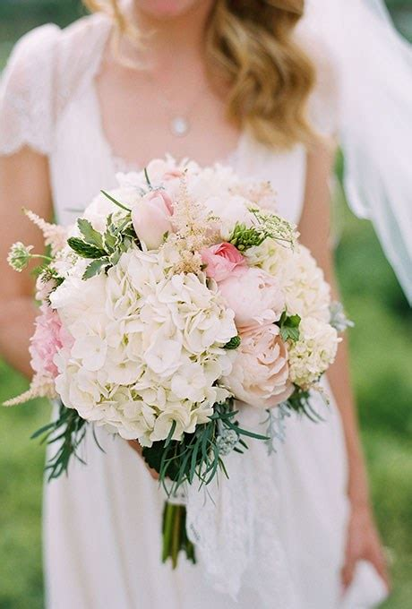 Hydrangea Wedding Flowers by Hydrangea Flowers Wedding Www Pixshark Images