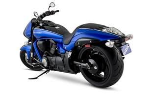 Suzuki Motorcycles M109r 2017 Suzuki Boulevard M109r Review