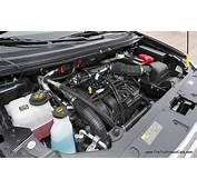 2012 Ford Edge Limited Ecoboost Engine 20L Turbo