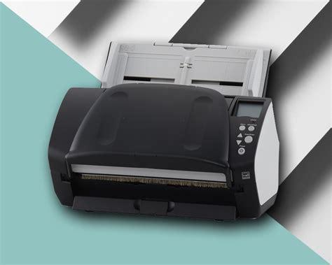Scanner Document Management Software