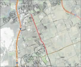 fm road map p262 fm 1460