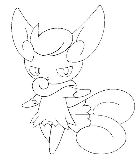 pokemon coloring pages golurk pokemon meowstick free colouring pages