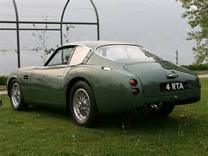 Aston Martin Db4 Gt Zagato Aston Martin Db4 Gt Zagato High Resolution Image 3 Of 24