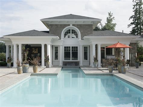 luxury home plans with pools parktowne luxury home plan 071s 0002 house plans and more