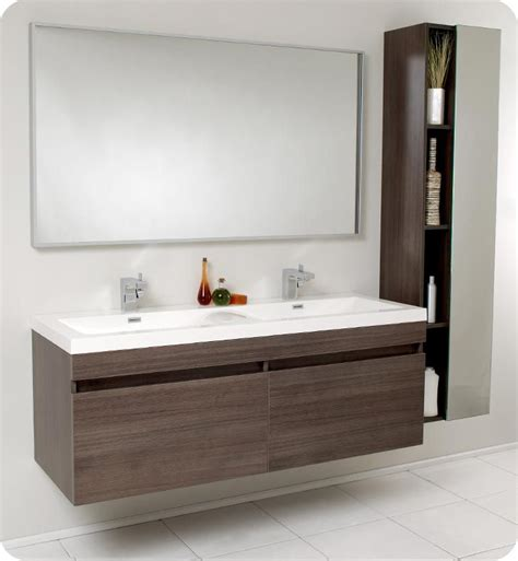 contemporary bathroom vanity ideas picturesque narrow bathroom wall storage cabinets tags in