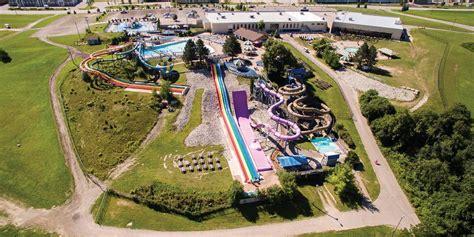 425 Bingemans Centre Dr Kitchener On N2b 3x7 by Bingemans Big Splash Waterpark Attractions Ontario