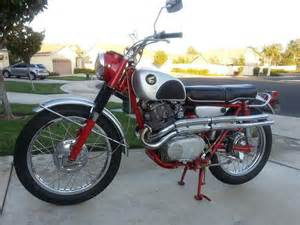 Honda Scrambler For Sale 1965 Honda 250 Scrambler Cl72 Cl 72 Cl 72 Cl77 For Sale On