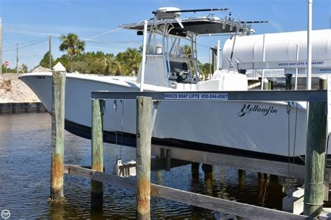 yellowfin boats for sale in south florida yellowfin 34 boats for sale boats