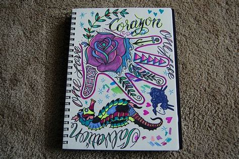 Cool Easy Things To Draw With Sharpie by Cool Things To Draw With Sharpies Set Of