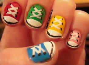 Nail designs along with cool and easy nail designs for short nails