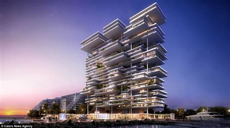 appartment in dubai inside dubai s priciest apartment 49 million penthouse