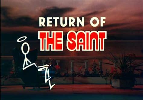 film seri return of the saint the saint orchestra return of the saint theme late mag