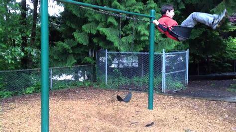 swing set for school playground shreyas school playground swing sets 2 youtube