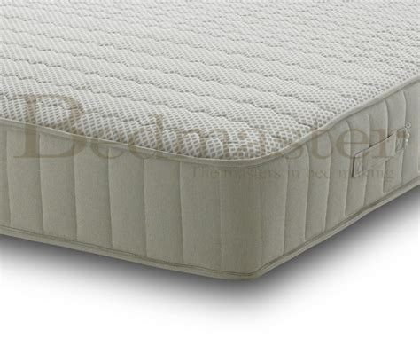 Memory Comfort Mattress by Mattresses Bedmaster Memory Comfort Mattress Click 4 Beds