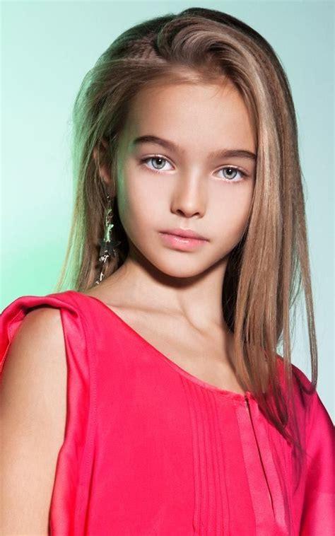 russian child fashion models russian child model anastasia bezrukova faces