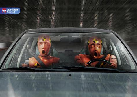 crash test dummies car got executive trustee