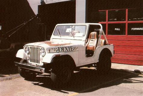 Dukes Jeep S Jeep At Cooter S Place Picture Of Cooter S Place