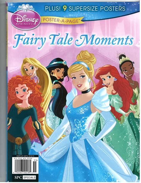 A Tale For You The Princess tale momments poster book disney princess photo 38329075 fanpop