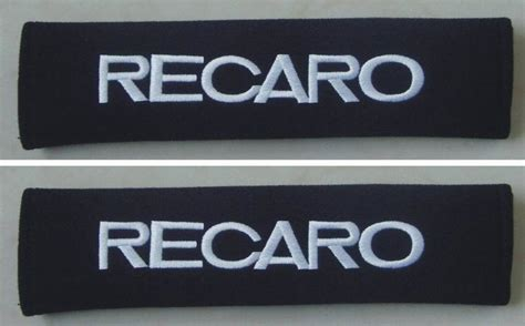 Cover Seatbelt Recaro Universal Cover Safety Belt Reca Murah china recaro safe seat cover sbc 010 china seat belt cover car decoration