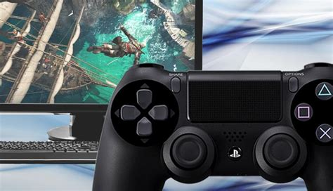 sony playstation 4 remote play coming to pc mac news opinion pcmag