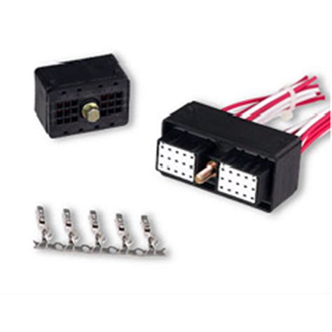 connector kit e400 connector kit no wires cables embed