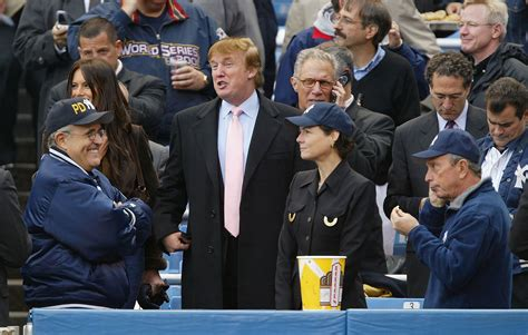 Bloomberg Giuliani For Us President by What Other Sports Conflicts Are Coming For Presidential