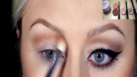 tutorial eyeliner adele adele makeup tutorial vogue cover march 2012 youtube