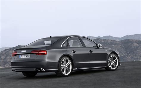Audi S8 2014 by Audi S8 2014 Widescreen Car Picture 31 Of 106