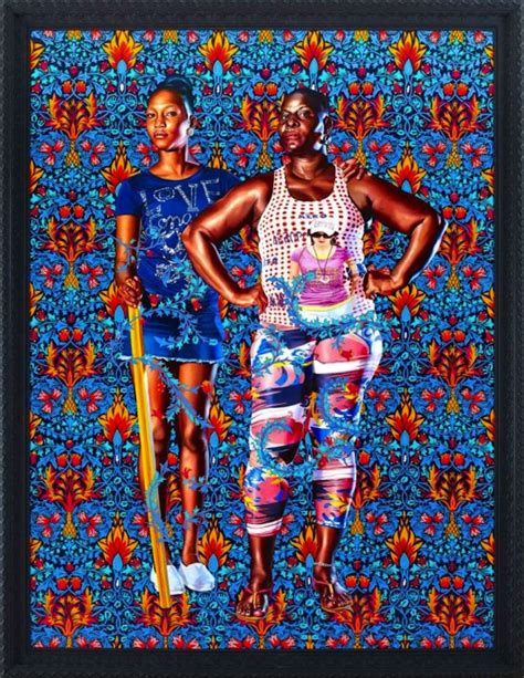 paint with a twist jamestown jamaica through the of kehinde wiley ohshirl s